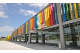 В Варне открыт новый терминал