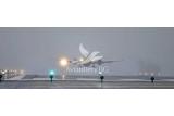 Аэропорт Софии получил категорию III B, которая позволяет совершать посадку при плохой видимости