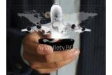 Еврокомиссия разрешила 3G и 4G в самолетах европейских авиакомпаний