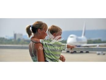 Аэропорт Варны открывается 01 марта 2012