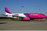 Лоу-кост Wizz Air сделает платным провоз ручной клади