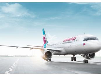 Немецкая бюджетная компания начинает полеты из Софии
