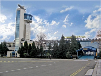 Новое зимнее расписание аэропорта Бургаса