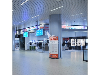 Прямые рейсы из Софии до 50 аэропортов этой зимой
