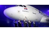 В честь Джоковича назвали самолет