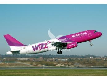 Wizz Air откроет новую авиалинию София - Мальта