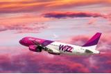 20% скидка на все полеты с Wizz Air